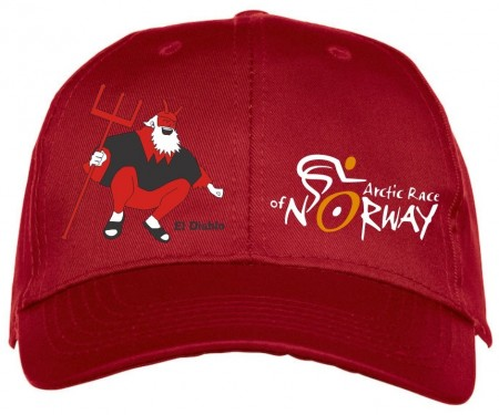 """Didi The Devil"" / ARN cap"